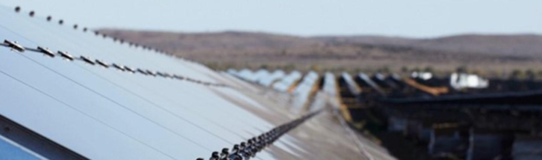 hayman solar farm