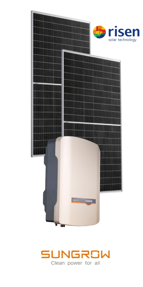 Casino Solar package