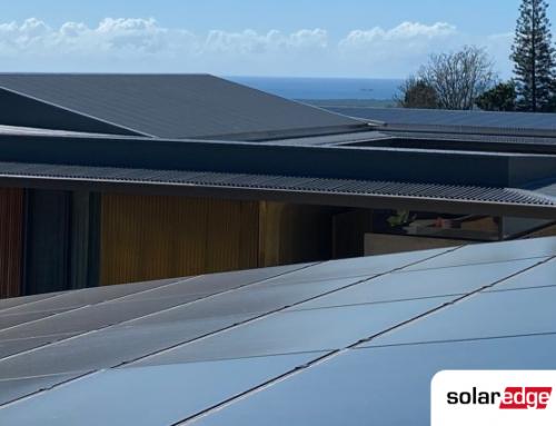 Byron Bay – 20.47kW Solaredge – LG – Seraphim