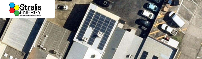 Ballina Commercial Solar