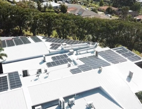 Commercial Solar Systems, why your business should invest
