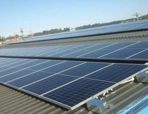 Solar For Commercial Tenants And The Benefits To Landlords